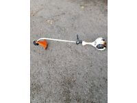 Stihl strimmer for sale, new AutoCut , very good condition.Free delivery in Reading