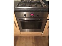 Firenzi Oven and Hob (can be sold seperately)