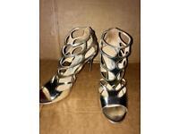 Jimmy Choo heels Genuine