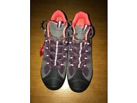 Brand new Clark's walking boots size 7