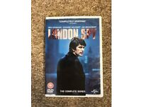 London Spy DVD
