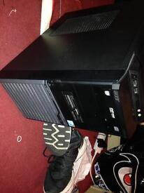 Acer PC for sale or swap