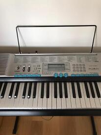 Casio Piano Keyboard
