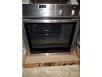 Brand New Neff Oven B44M42N3GB/04