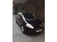 Fiat Grande Punto 1.3 diesel need attention (timing chain)