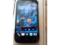 HTC One SV - 8GB - Blue (Unlocked) Smartphone
