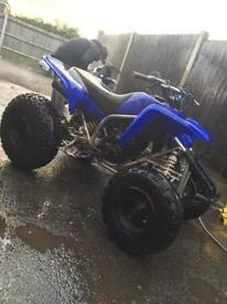 Blaster 200cc Yamaha £1000ono