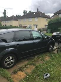 Ford S-MAX 7 seater 2006