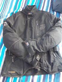 Rukka GTX Motorcycle Jacket 56