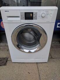Beko Washing Machine (7kg) (6 Month Warranty)