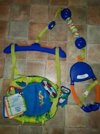 Baby Einstein Baby Door Bouncer