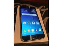 Samsung Galaxy S6 Mint condition With Samsung Gear VR