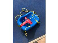 Little Tikes Snug & Secure Swing
