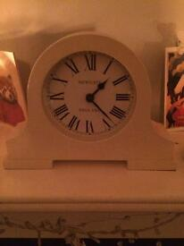 Clock from Newgate England mantel clock