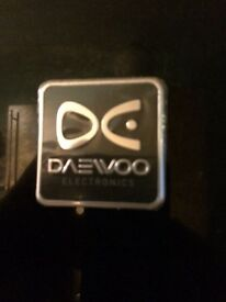 Fridge freezer, Daewoo