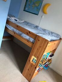 Stompa cabin bed -great condition -smokefree home