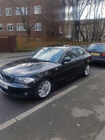 1 SERIES DIESEL COUPE - 118d M Sport 2dr Low tax for sale
