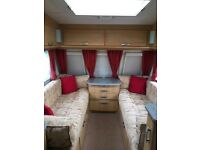 2009 Lunar Quasar FB 6 berth - great condition with extras