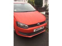 59' VW Polo For Sale
