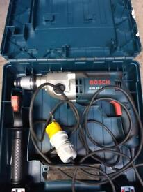 Bosh GSB 21-2 Re Professional hammer dril
