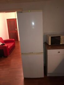Fridge Freezer perfect working order few years old