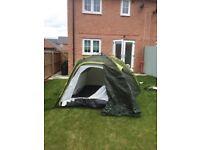 Regatta Delux pop up 4 person tent