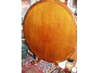 quality table victorian style 5ft circular breakfast table snap /top.action