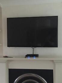 Bush 50 inch tv