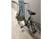 Raleigh Stowaway: a rare classic and collectable folding bike - £95