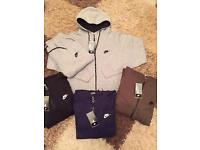 Mens NIKE NEW tracksuits!! Wholesale only! (MOES CLOTHING)!!
