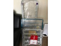 Clothes airer - brand new