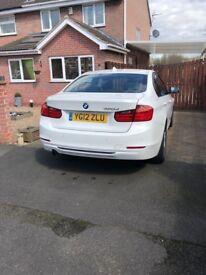 BMW 320 FOR SALE... 2.0 MANUAL DIESEL