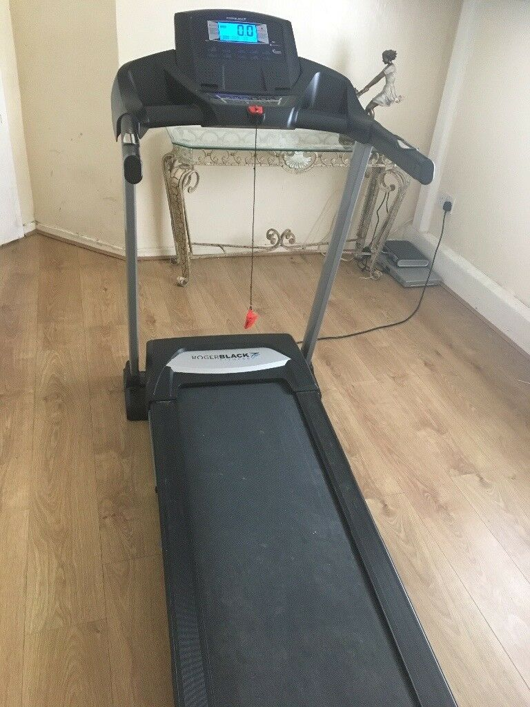 Immaculate Treadmill for sale