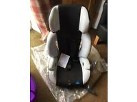 Babystart group car seat, used only a couple of times