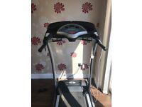 Horizon T930 motorized treadmill
