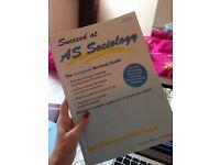 AS Sociology Revision Textbook