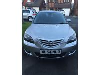 Mazda 3 Sport - 2004 only 90000 miles