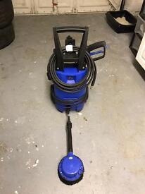 Nilfisk c110.4 pressure washer