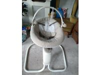 Graco Baby Swing/Rocker Chair