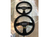 CLIO 172 / 182 / 197 / 200 SABELT STEERING WHEELS