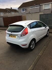 Ford Fiesta automatic excellent condition