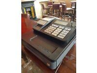 Casio SE-G1-1 Cash Register/Till - suit pub/club/cafe