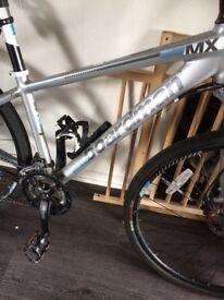 Boardmen bike for sale