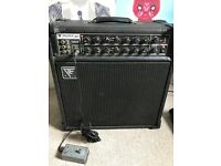 Pearce G1 Guitar Amplifier
