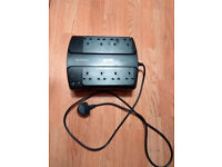 Uninterruptible Power Supply UPS ES 550VA