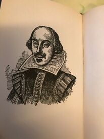 The comedies, the tragedies, complete works of william shakespear books,