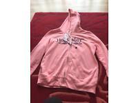 Girls/women's super dry hollister and addidas hoodies
