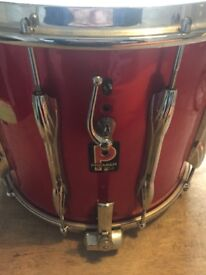 1970's Vintage Premier Marching Snare Drum, £50
