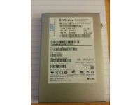 Brand new SSD sata hard drive 50GB