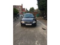 CHEAP Audi A4 N Reg - Only £400 - Great condition - Great Runner